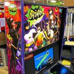 Newsbytes: Catwoman Edition For Batman Pinball; VR Zone Portal Leeds; Walter Day Book & More