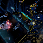 Arcade Heroes Dave & Busters Launches Men In Black: Galactic Getaway (Plus An Interview)