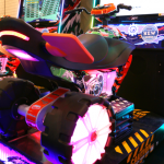 Arcade Heroes Sega Launches New Promotion For ATV Slam