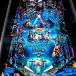Arcade Heroes Stern Pinball Unveils A Home Model For Star Wars