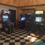 Arcade Heroes Location Watch: Wilcox Arcade, Player 1up, Stardust Pinbar, Mr. Pixels and More