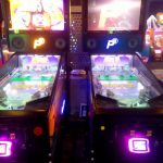 Arcade Heroes Multimorphic P3 Pinball Units Appear At Dave & Busters