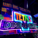 Arcade Heroes Tetris Dimensions Spotted On Test In NY