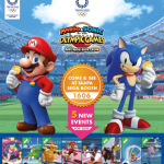 Arcade Heroes – Sega Confirms Mario & Sonic At The Olympic Games Arcade For IAAPA 2019
