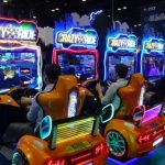 Arcade Heroes IAAPA 2019 Day 1: Sega, Raw Thrills, LAI Games, TouchMagix, UNIS, & More