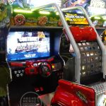 Arcade Heroes Raw Thrills & Play Mechanix Officially Unveils Nitro Trucks