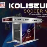 Barron Games Teams Up With Kynoa For Koliseum Soccer VR