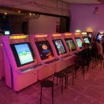 Arcade Heroes Location Watch: Mikado Europe (Spain); ArCains (UK); Arcade Club #3 (UK); Park & Rec Tampa and more;