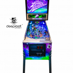 Arcade Heroes Spooky Teases Rick & Morty Pinball; Deep Root Reveals Zombie Adventureland