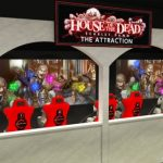Arcade Heroes Newsbytes: House of the Dead Attraction; Gremlins Arcade; Dark Presence & More