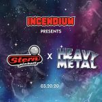 Arcade Heroes Stern Pinball Teases A New Limited Release: Heavy Metal