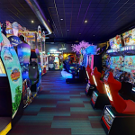 Arcade Heroes Location Watch:Tokyo Video Gamers (JP); The Mineshaft (WI); Play Arcade (MA); Powerhouse Pinball (BC); Bishop Cidercade (TX) & More