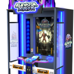 Arcade Heroes UNIS Introduces Elevator Invasion