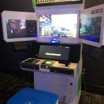 Arcade Heroes Taito's Densha De Go!! Spotted On Test At Dave & Busters